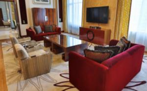 Marriott-万豪酒店套房-387px X 239.94px